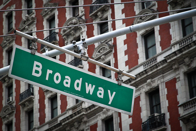 broadway photo JoshN pr