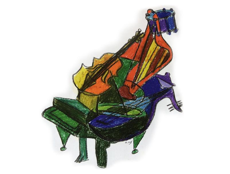 סדנת כסאות מוסיקליים כלים שלובים פיתוח מנהלים עבודת צוות הוראה מורים סדנא ייחודית ומקורית
